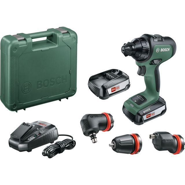 Bosch AdvancedImpact 18 18 Volts Cordless Impact Drill
