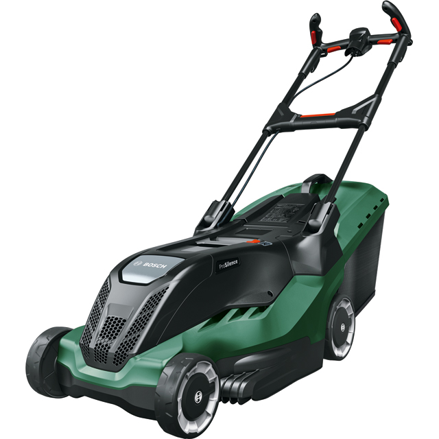 Bosch AdvancedRotak 650 Electric Lawnmower - AdvancedRotak 650_GR - 1