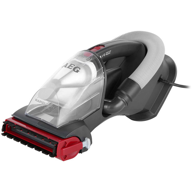 AEG Car and Stair AG71A Handheld Vacuum Cleaner
