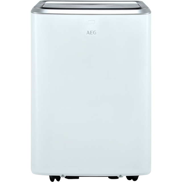 AEG ChillFlex Pro AXP26U338CW Air Conditioning Unit - White - AXP26U338CW_WH - 1