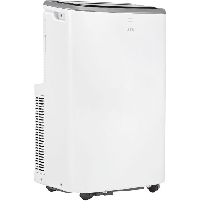 AEG ChillFlex Pro AXP26U558HW Air Conditioning Unit - White