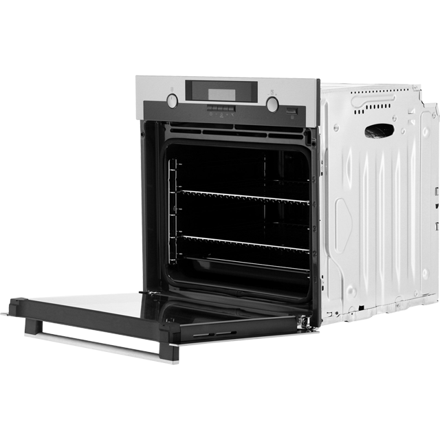 AEG Mastery BPS552020M Built In Electric Single Oven - Stainless Steel - BPS552020M_SS - 5