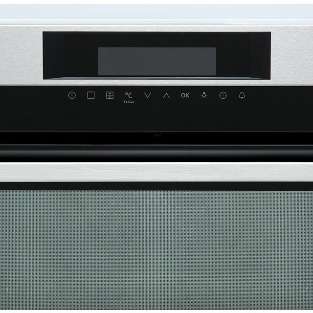 AEG DCE731110M Built In Double Oven - Stainless Steel - DCE731110M_SS - 5