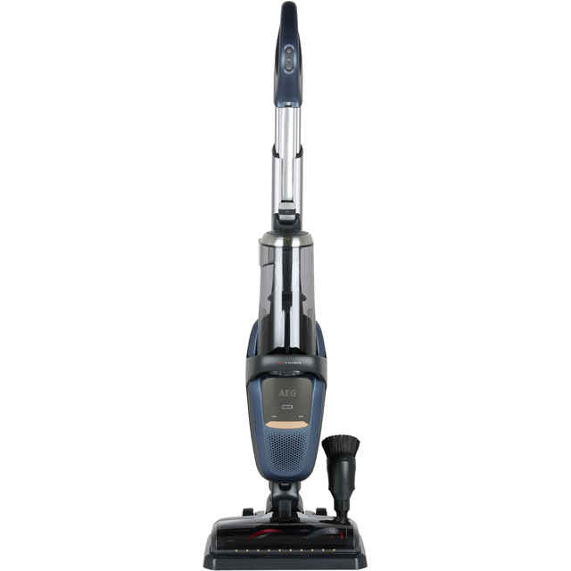 AEG FX9 Ultimate Reach FX9-1-IBM Cordless Vacuum Cleaner - Indigo Blue Metallic - FX9-1-IBM_IBM - 1
