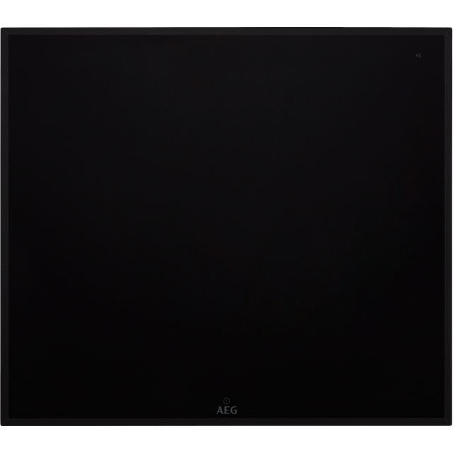 AEG IPE64551FB 59cm Induction Hob - Black