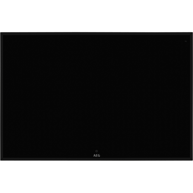 AEG IPE84531FB 78cm Induction Hob - Black - IPE84531FB_BK - 1