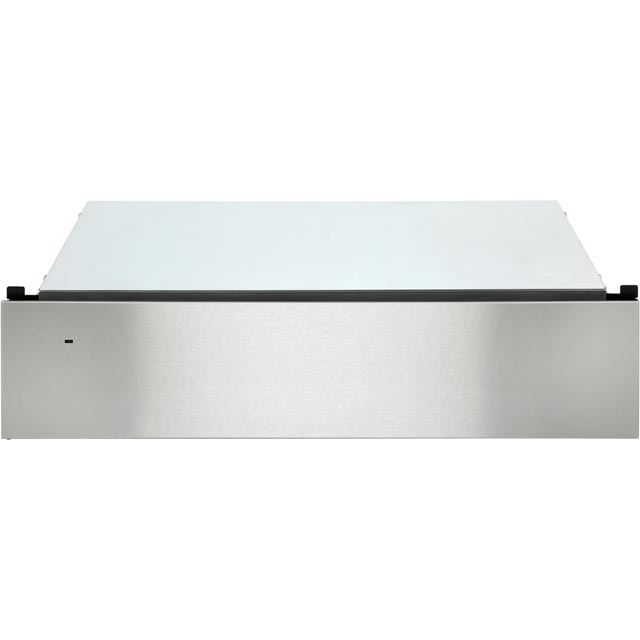 AEG Mastery KDE911422M Built In Warming Drawer - Stainless Steel - KDE911422M_SS - 1