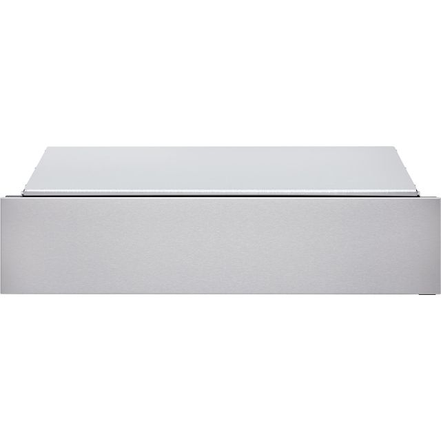 Image of AEG KDE911424M Built In Warming Drawer - Stainless Steel
