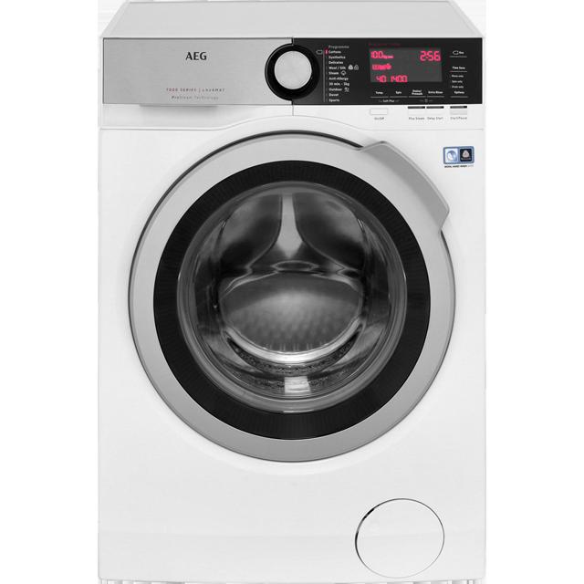 AEG Washing Machines ao com