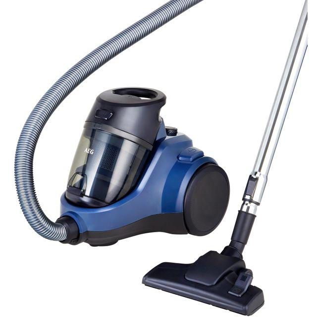 AEG LX5-2-4DB Bagless Cylinder Vacuum Cleaner