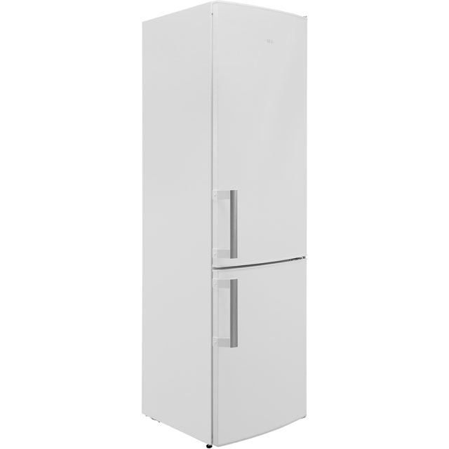 AEG RCB53725VW 60/40 Frost Free Fridge Freezer - White - A++ Rated - RCB53725VW_WH - 1