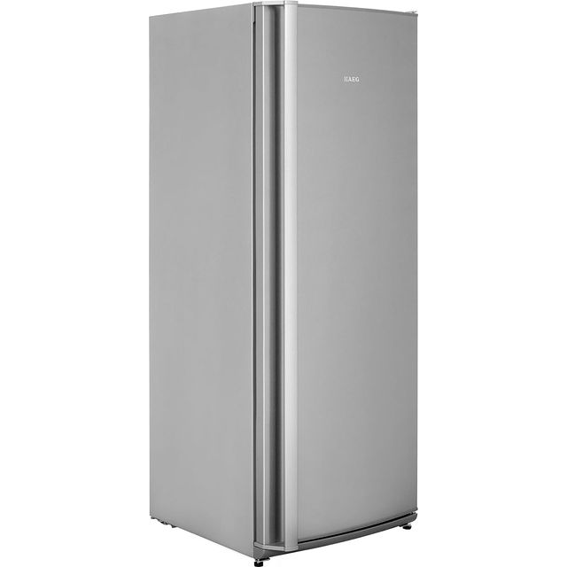 AEG RKB63221DX Fridge - Stainless Steel - A++ Rated
