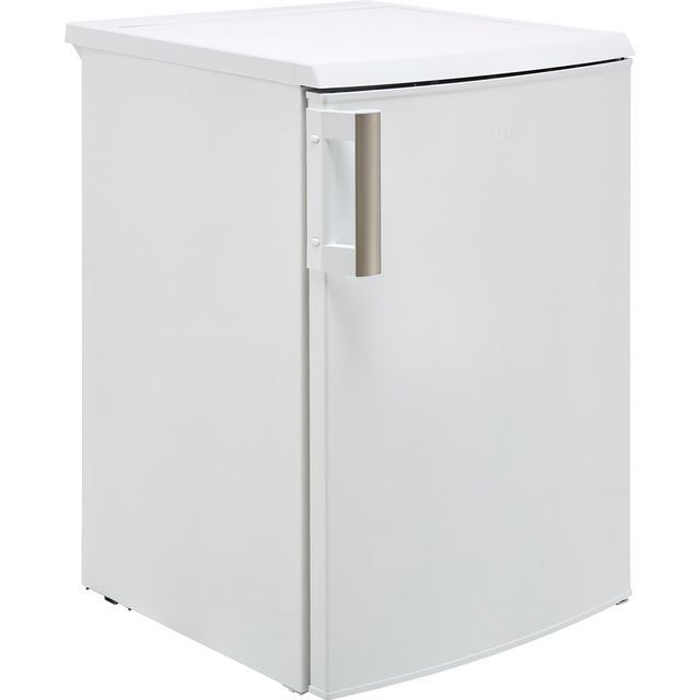 AEG RTB8152VAW Fridge - White - A++ Rated
