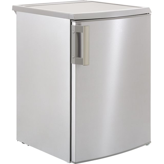 AEG RTB8152VAX Fridge - Stainless Steel - A++ Rated