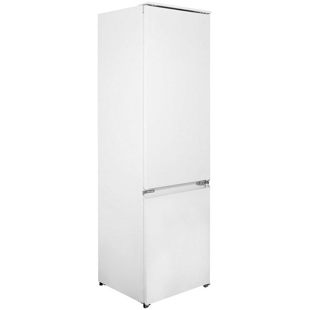 AEG Integrated 70/30 Frost Free Fridge Freezer with Sliding Door Fixing Kit - White - A++ Rated