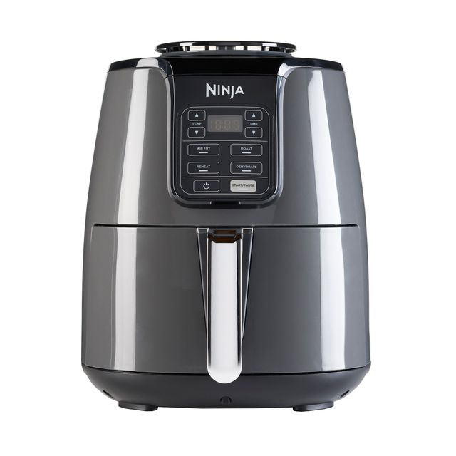 Ninja Airfryer AF100UK Fryer in Black