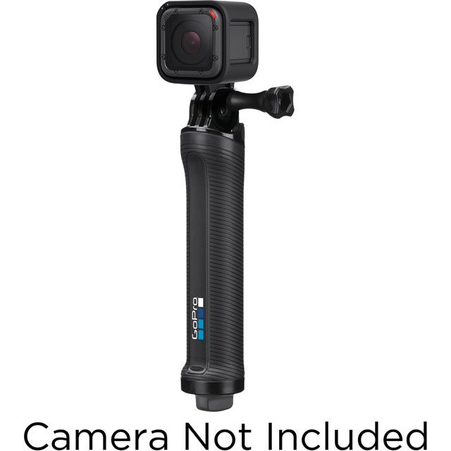 GoPro 3-Way Camera Mount AFAEM-001 Camera Accessory - Black - AFAEM-001 - 1