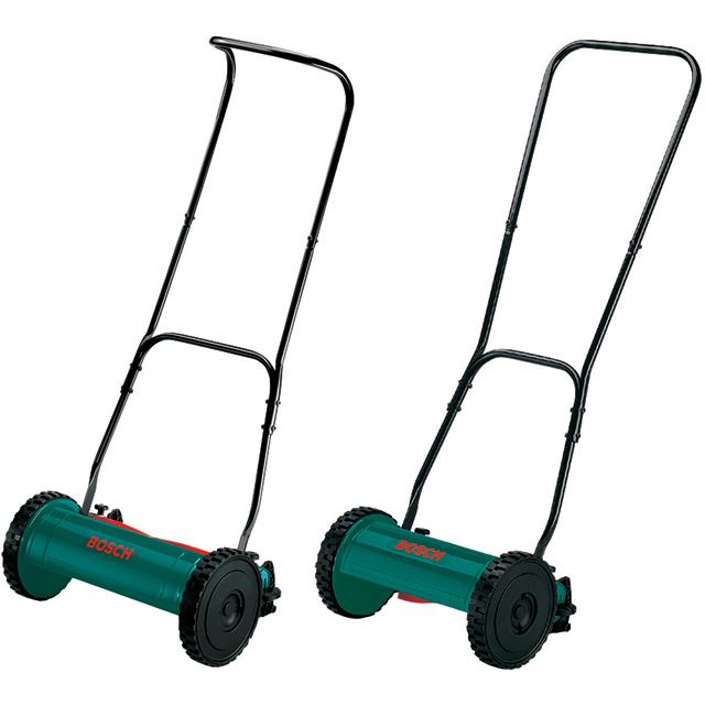 Bosch AHM38G Hand Push Lawnmower