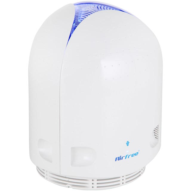 Airfree P125 Air Purifier - White - P125_WH - 1