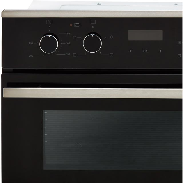 Amica ADC900SS Built In Double Oven - Stainless Steel - ADC900SS_SS - 3