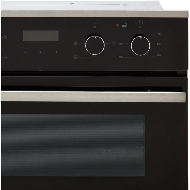 Amica ADC900SS Built In Double Oven - Stainless Steel - ADC900SS_SS - 4