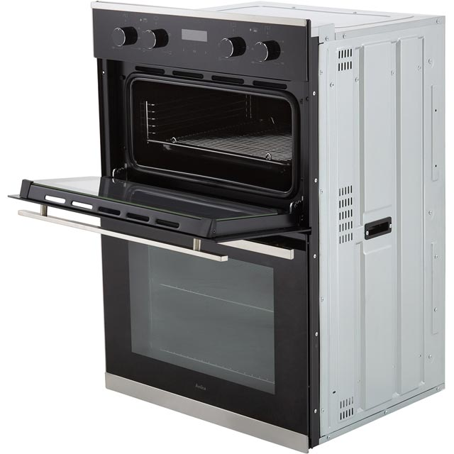 Amica ADC900SS Built In Double Oven - Stainless Steel - ADC900SS_SS - 5