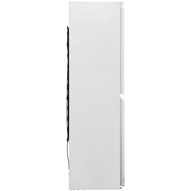Amica BK296.3 Built In 50/50 Fridge Freezer - White - BK296.3_WH - 5