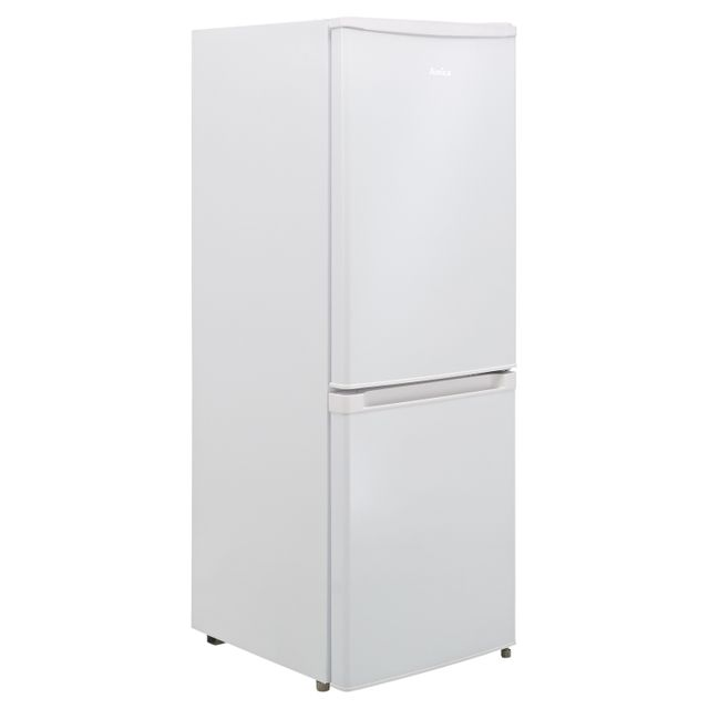 Amica FK1974 50/50 Fridge Freezer - White - A+ Rated
