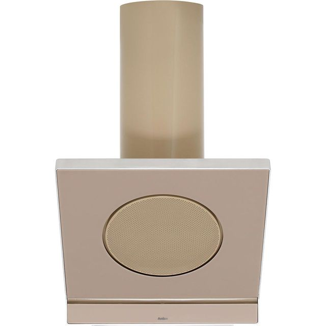 Image of Amica Integrated Cooker Hood in Beige