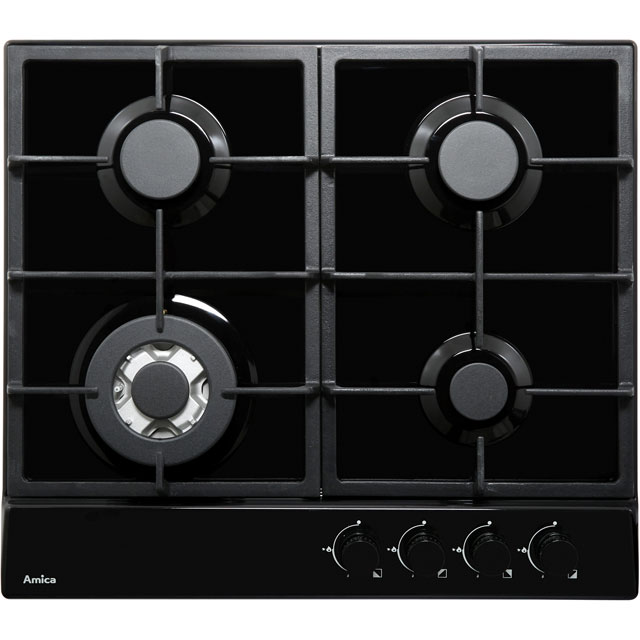 Amica Integrated Gas Hob review