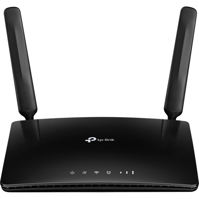 TP-Link Archer MR400 Dual Band AC1200 Gaming Wireless Router