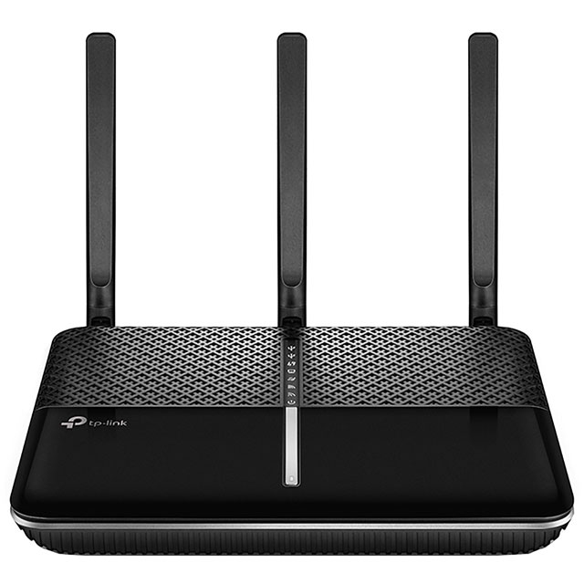 TP-Link Archer C2300 Dual Band Gaming Wireless Router