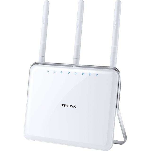 TP Link Archer C9 Dual Band Gaming Wireless Router