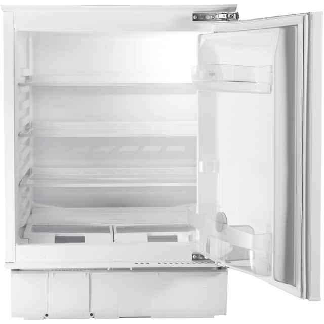 Whirlpool ARG146/A+/LA.1 Built Under Fridge - White - ARG146/A+/LA.1_WH - 1