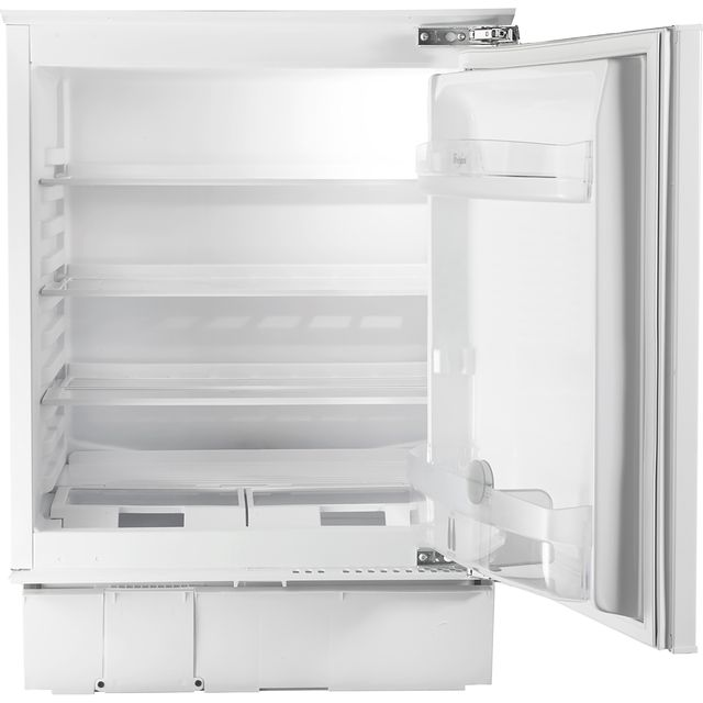 Whirlpool ARG146LA1 Built In Fridge - White - ARG146LA1_WH - 1