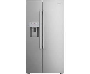 Beko ASN541X American Fridge Freezer