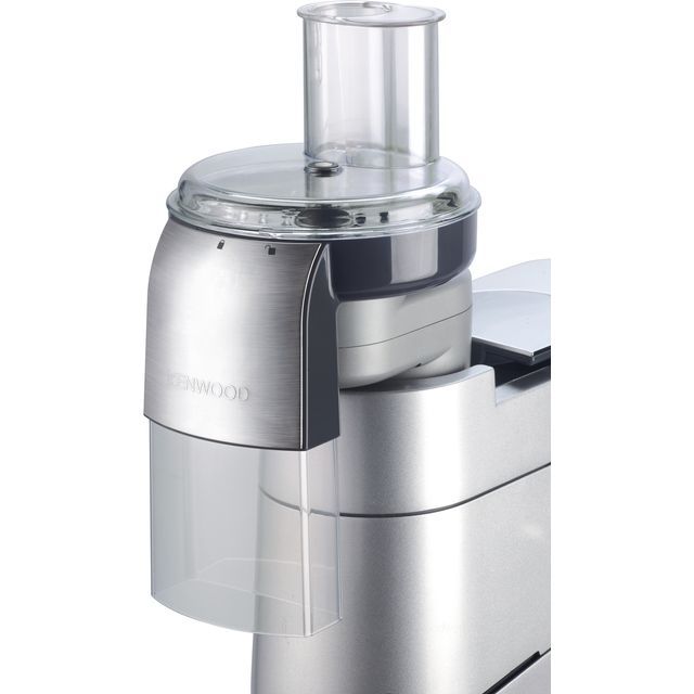 Kenwood Chef Attachments AT340 Food Mixer Attachment - Continuous Slicer / Grater - AT340_SIGR - 1