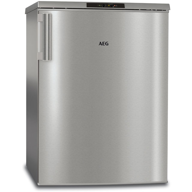 AEG ATB81011NX Under Counter Freezer