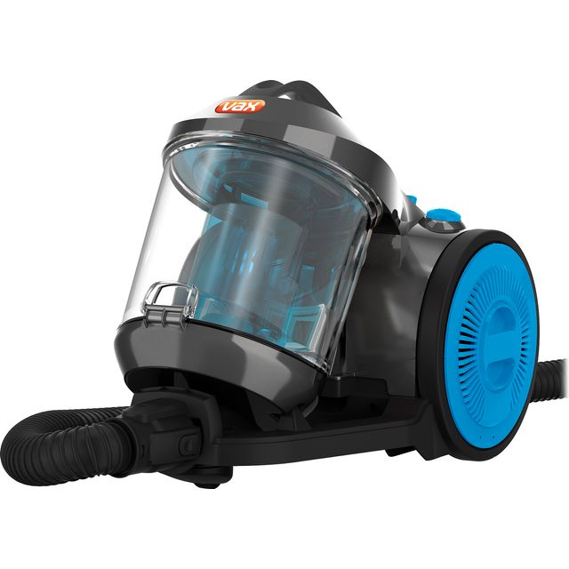 Vax Power 3 Pet AWC02 Cylinder Vacuum Cleaner
