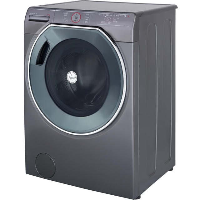 Hoover AXI AWDPD6106LH 10Kg / 6Kg Washer Dryer - White - AWDPD6106LH_WH - 2