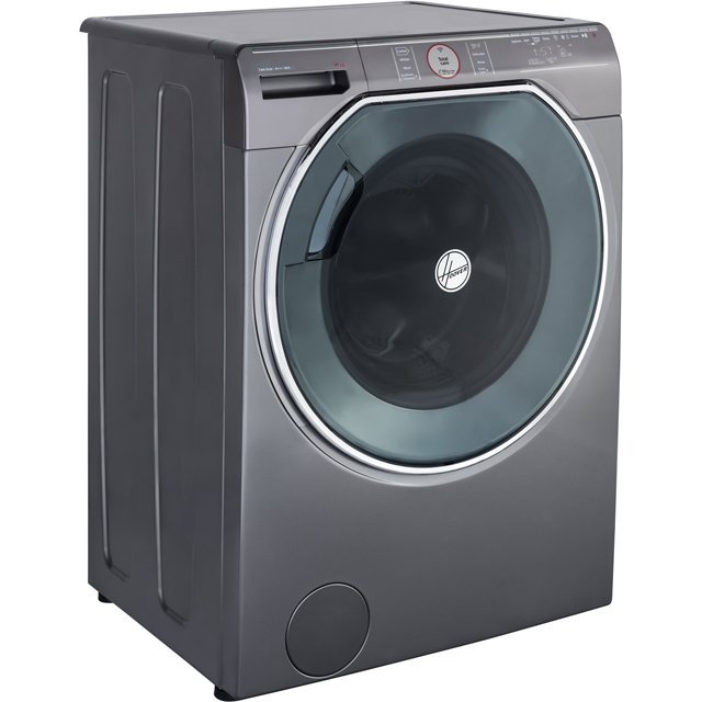 Hoover AXI AWDPD6106LH 10Kg / 6Kg Washer Dryer - White - AWDPD6106LH_WH - 3