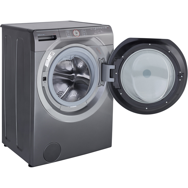 Hoover AXI AWDPD6106LH 10Kg / 6Kg Washer Dryer - White - AWDPD6106LH_WH - 5