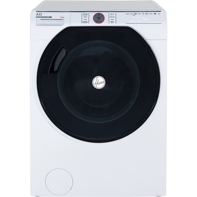 Hoover AXI 13Kg Washing Machine - White - A+++ Rated
