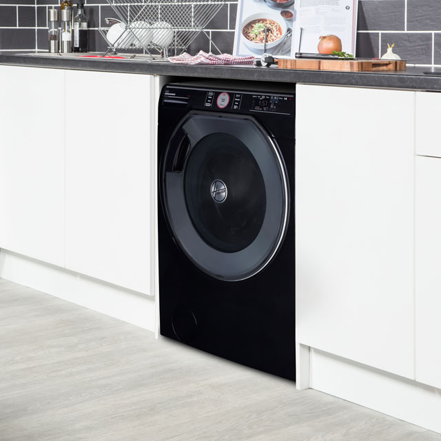 Hoover AXI AWMPD69LHO7 Wifi Connected 9Kg Washing Machine 8016361962545