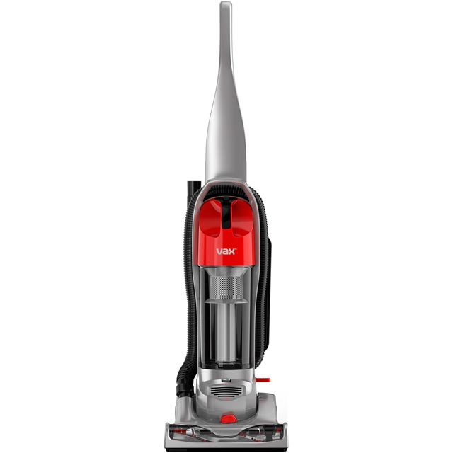 Vax SDA Power Nano Upright Vacuum Cleaner in Silver