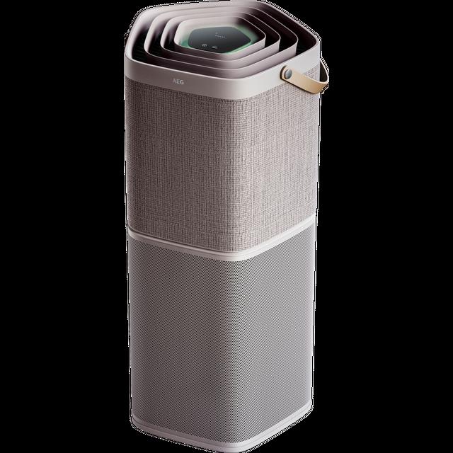 AEG AX91-604GY WiFi Connected Air Purifier - Grey