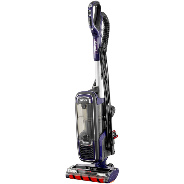 Shark Powered Lift-Away with DuoClean XL AX950UK Bagless Upright Vacuum Cleaner - AX950UK_PUGR - 1