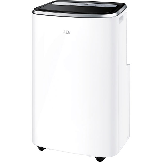 AEG ChillFlex Pro AXP26U558HW Air Conditioning Unit - White - AXP26U558HW_WH - 1