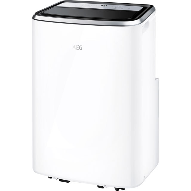 AEG ChillFlex Pro AXP34U338CW Air Conditioning Unit - White - AXP34U338CW_WH - 1