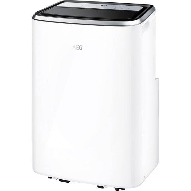 AEG ChillFlex Pro AXP34U338HW Air Conditioning Unit - White - AXP34U338HW_WH - 1